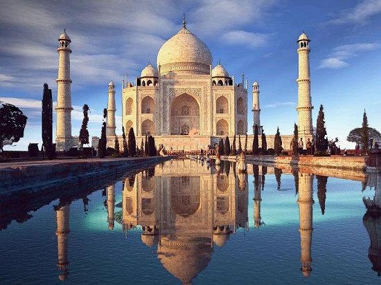 世界最值得保护的11大名胜古迹