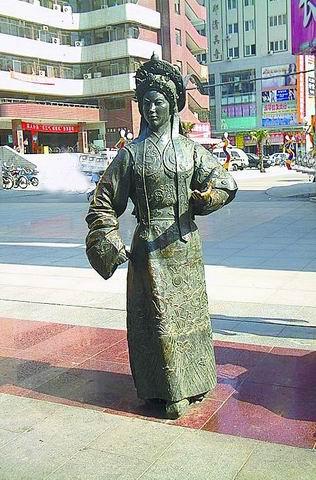 苑陵/位于河南省会郑州市中心的苑陵街东起原德化街、西至福寿街,与...