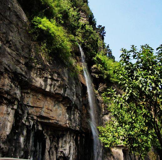河南自然山水风景精美图片集