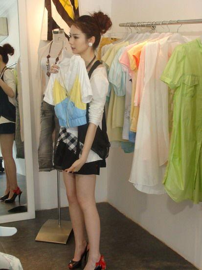 2010《美女如云》