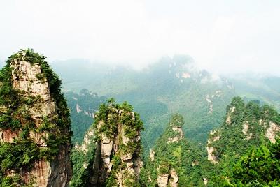 省内游 三门峡旅游 > 玉皇山国家森林公园    () 景区首页 景区介绍