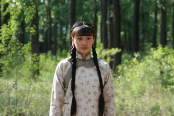 雪花那个飘初萌的扮演者徐翠翠演过的电视剧剧照