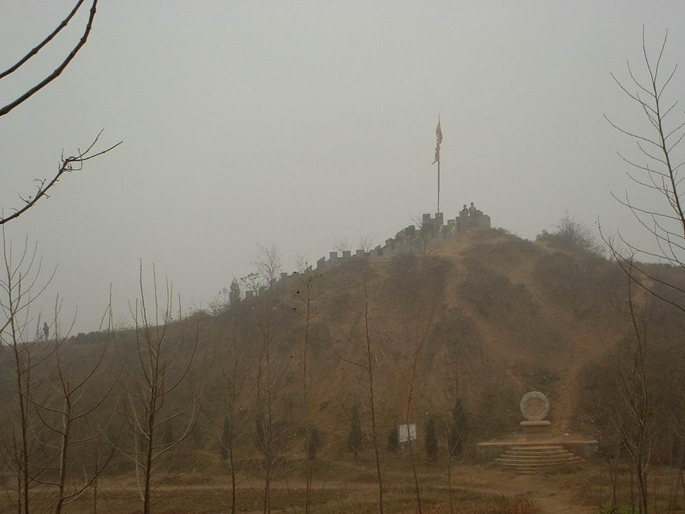 首页 旅游服务 分类宝典 景区 >> 正文      蔡国故城位于上蔡县城