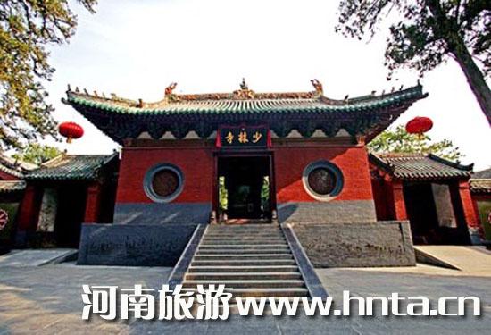《少林寺》电影,使少林寺,少林功夫风靡世界,成为河南乃至世界的一个
