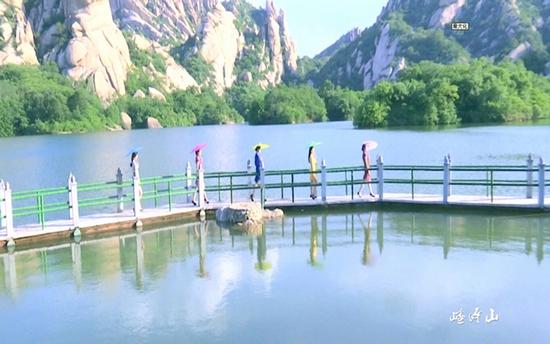驻马店唯美旅游宣传片 山水 禅韵 正式发布