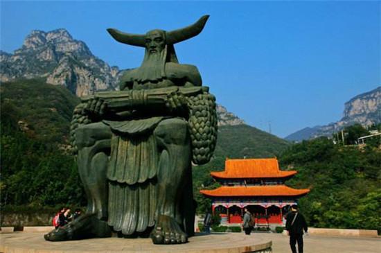 首页 旅游攻略 >> 正文          神农山风景名胜区是世界地质公园