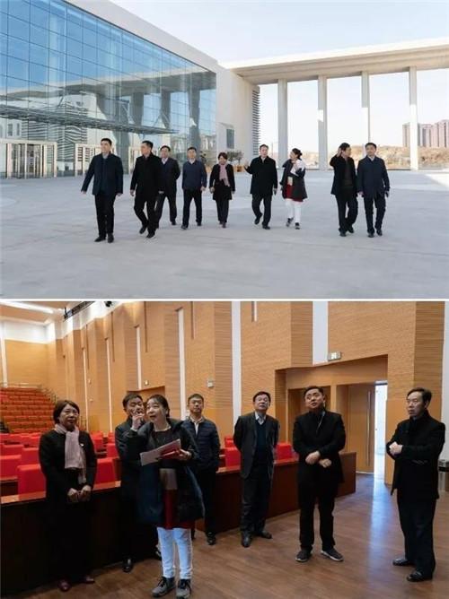 2019年第四届中国杂技艺术节落址濮阳