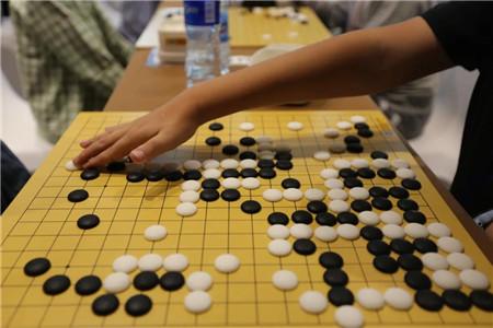 """第四届""""洛阳白云山杯""""中国围棋棋圣战(武汉站)即将开赛"""
