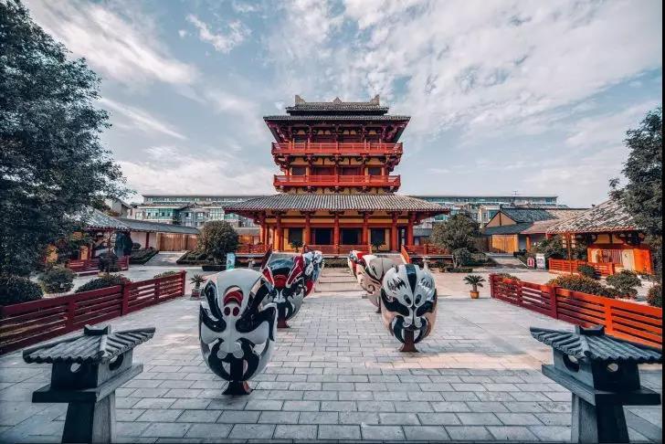 """2019许昌""""环游护城河·沐浴三国风""""亲水活动即将开启!"""