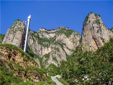萌猴、表演、美景...中国猴山邀你五一来巡山!