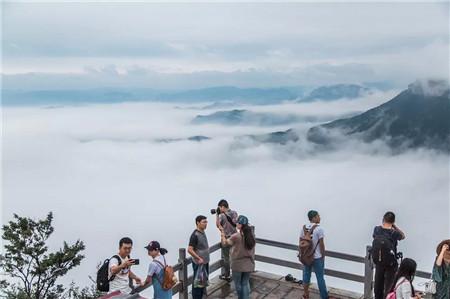 来云台山,寻找向往的生活!