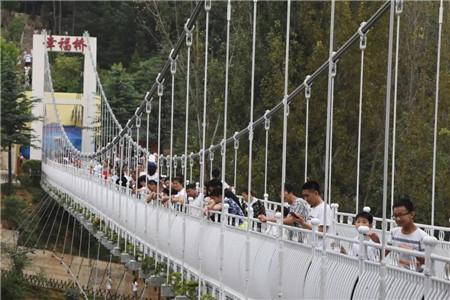 鸡冠洞:中国旅游日,让生活更美好!